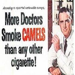 Big Tobacco lying