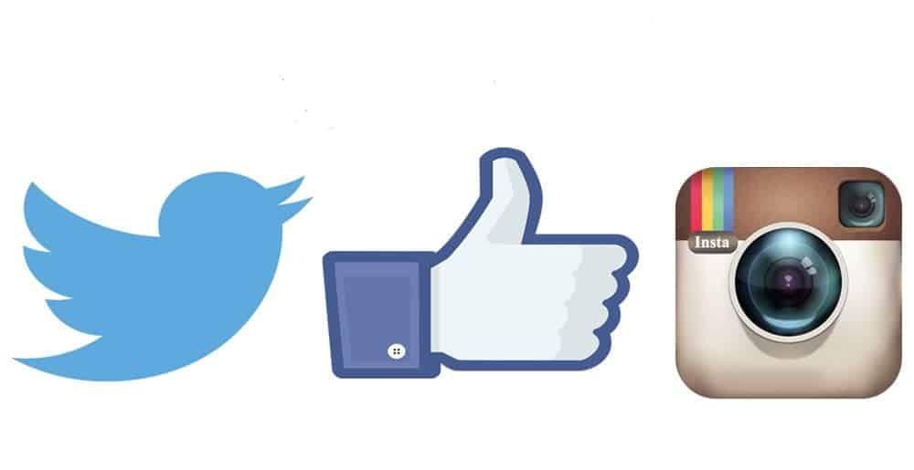 Vapor Vanity Social Media
