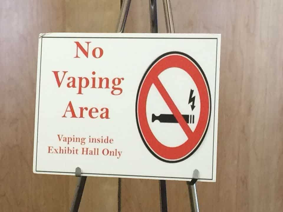 NJ vape expo
