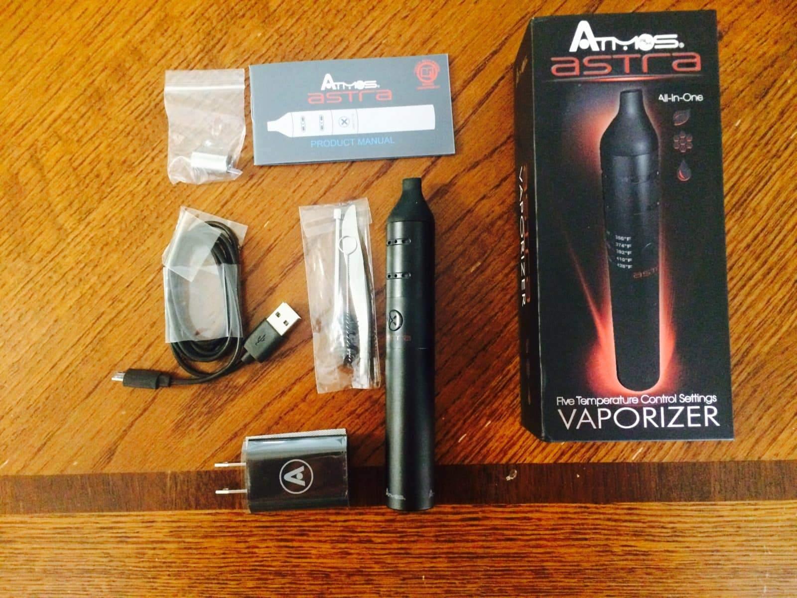 Atmos Astra Review