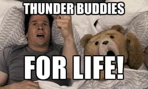 thunderbuddies for life rush limbaugh vape