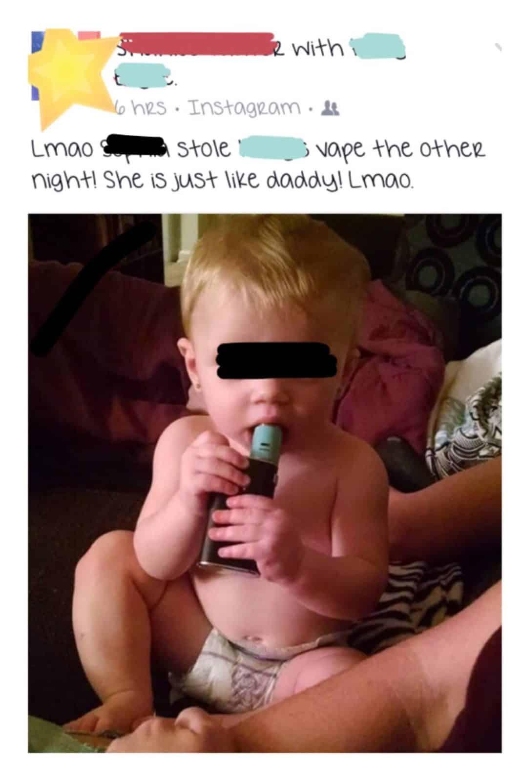 babyvape
