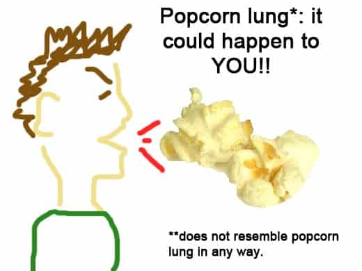 popcornlungvaping