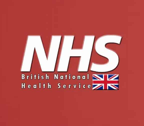 National Health Service Vaping