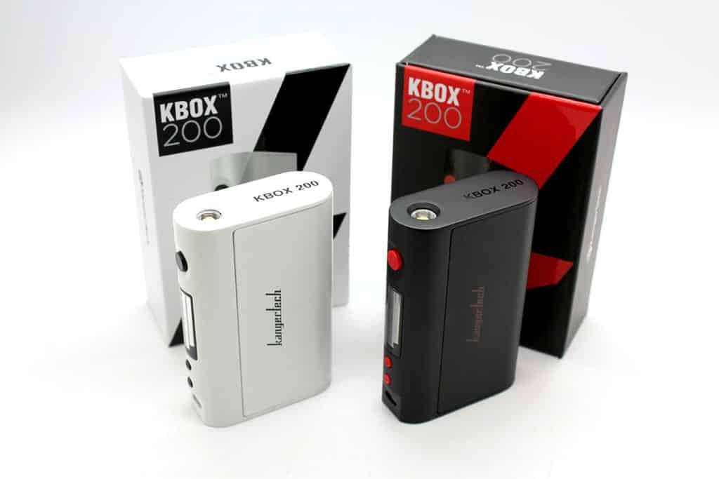 Kanger-kbox-200w