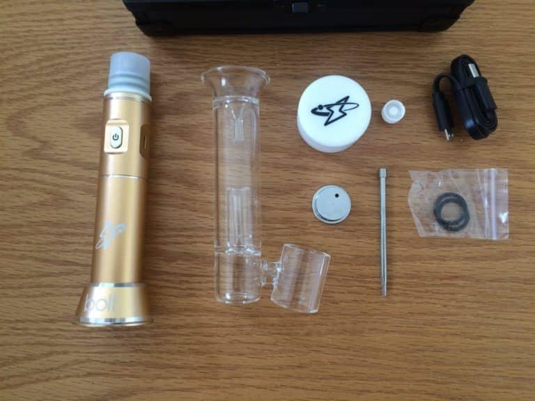 Dabado Bolt Kit