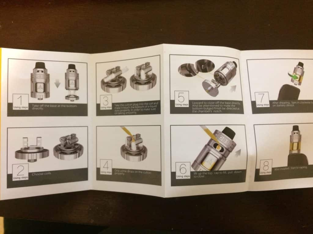 OBS Engine RTA instructions
