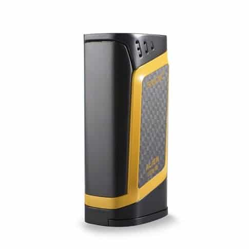 Smok Alien Mod Review