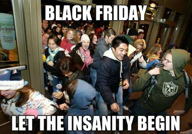 Vape Black Friday