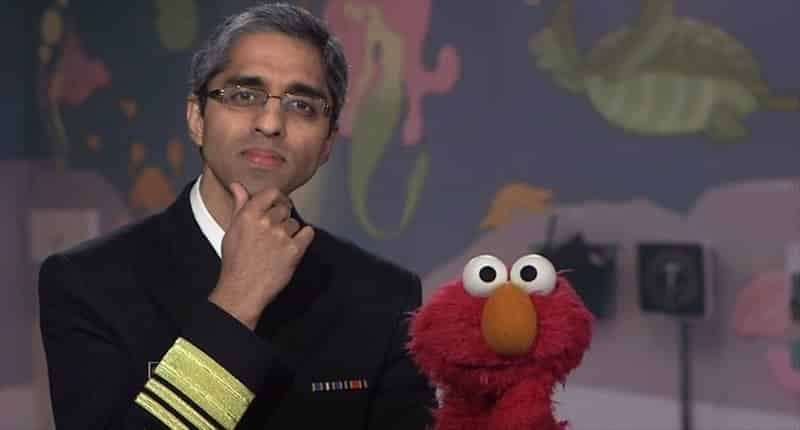 surgeon-general-vivek-murthy-and-elmo-from-sesame-street