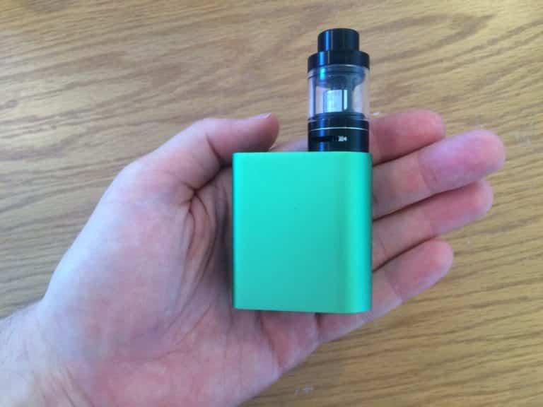 Green Serpent Box 50w kit