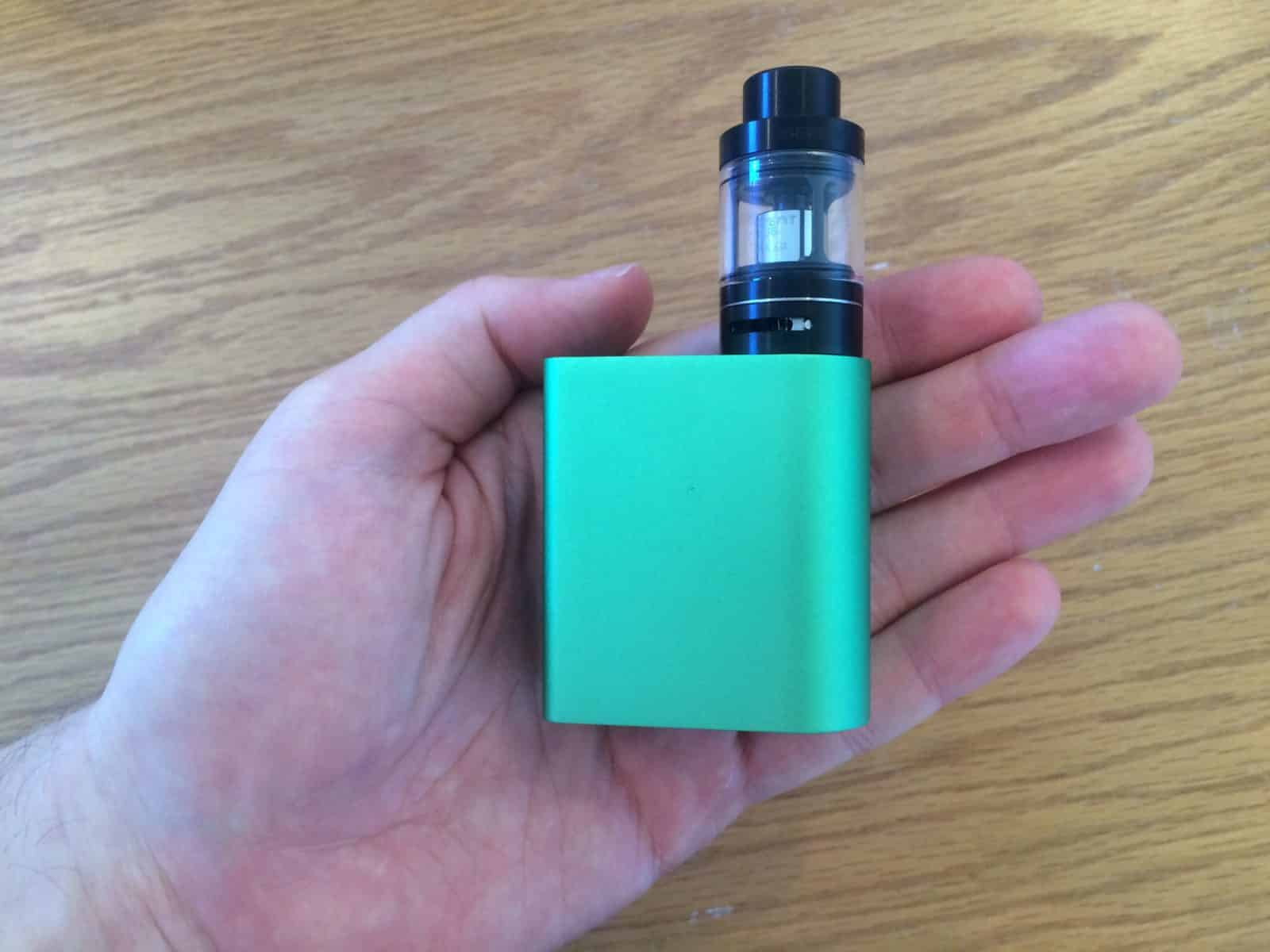 Green Serpent Box 50w kit