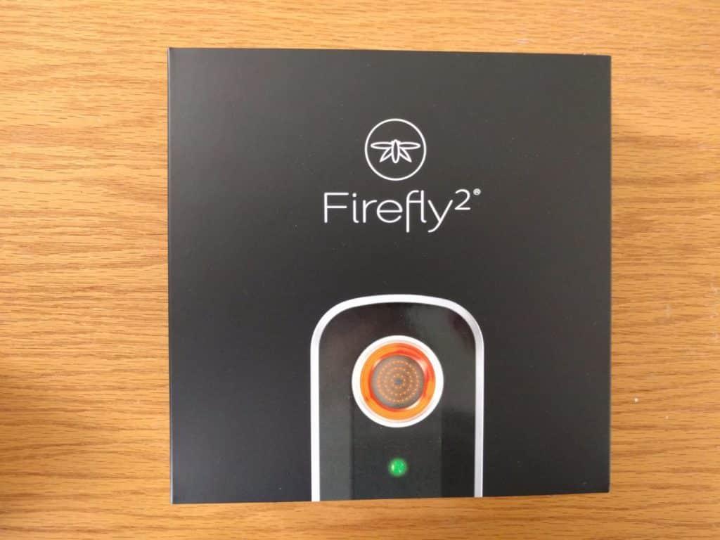 Firefly 2 in box