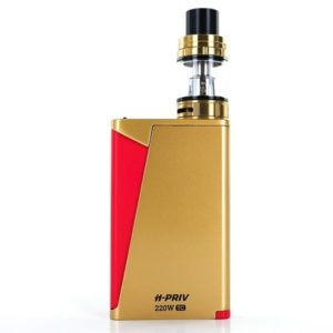 SMOK H-PRIV 220W Full Kit