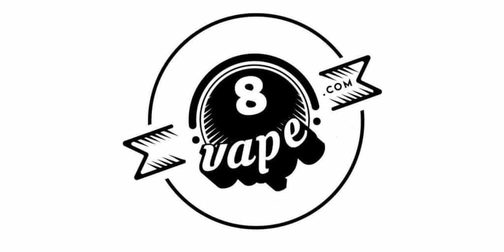 Eight Vape Free E-Juice Coupon