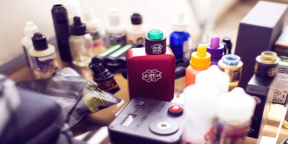 Michigan vaping ban targets flavored e-cigarettes