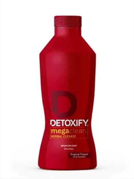 Mega Clean Detox Drink (Testclear)