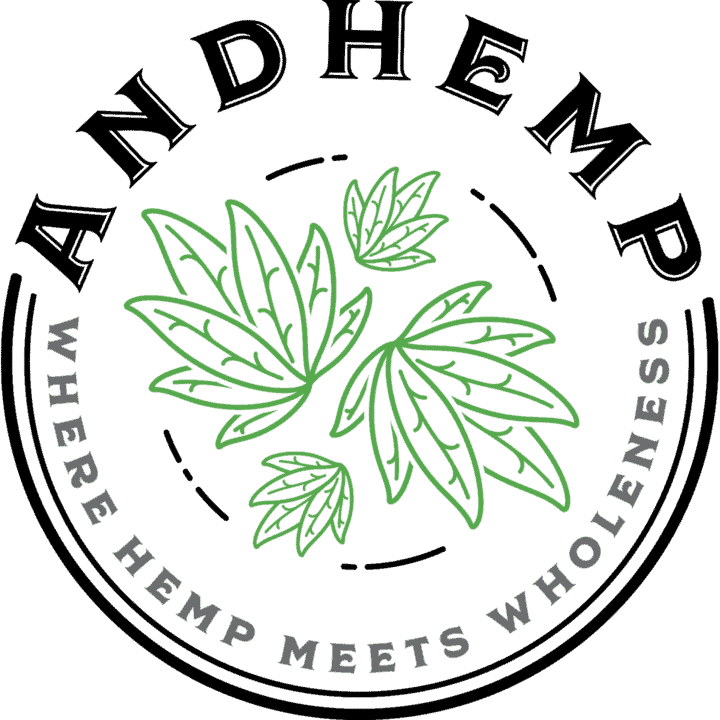 AndHemp Coupon