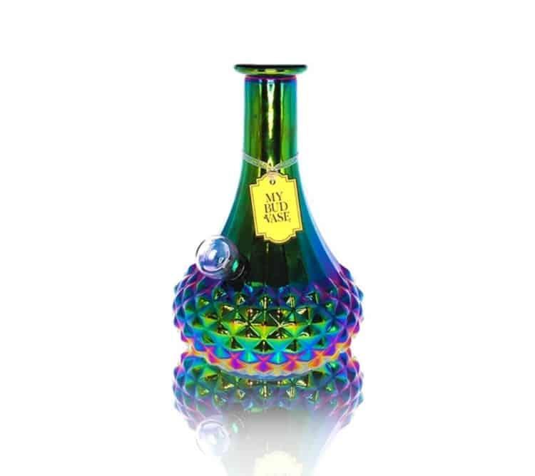 Aurora Glasspiece