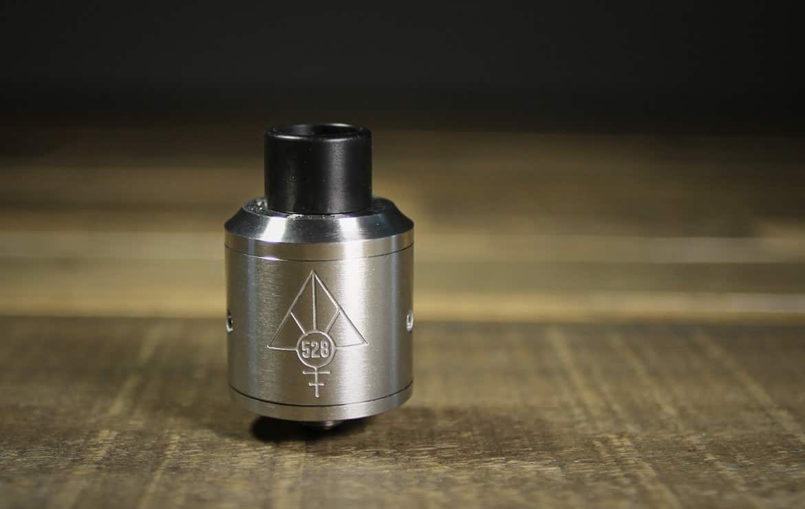 RDA on table