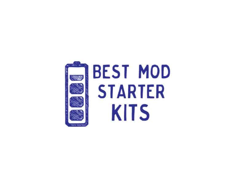 Best box mod starter kits