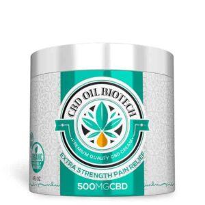 diamond biotech cbd cream