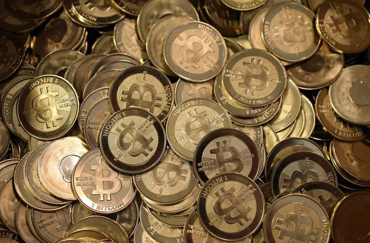 Bitcoin physical wallets