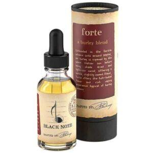 Black Note Forte
