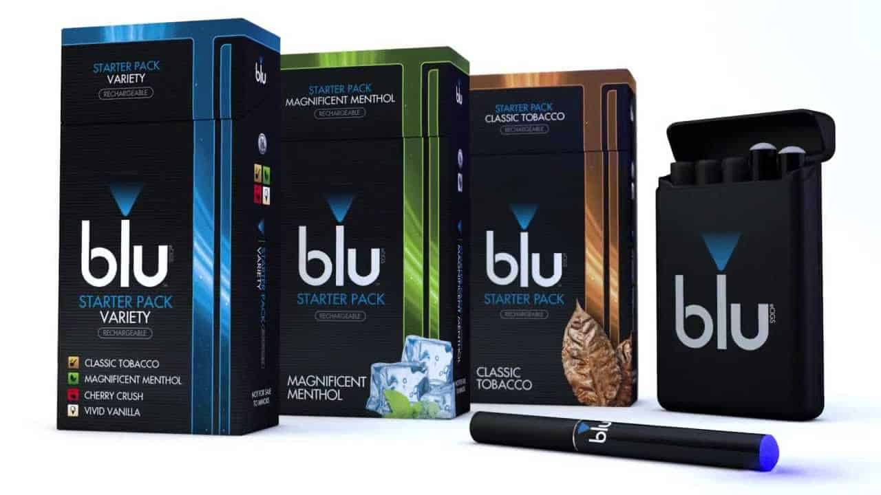 Best Disposable E-Cigarettes - Blu, Cigavette & More (Updated for 2019)