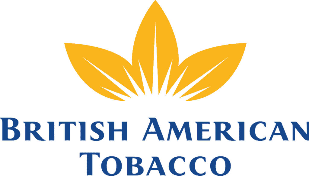 british american tobacco stock