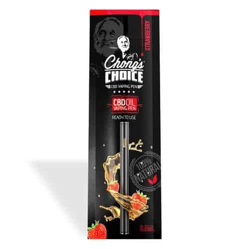 Chong's Choice CBD