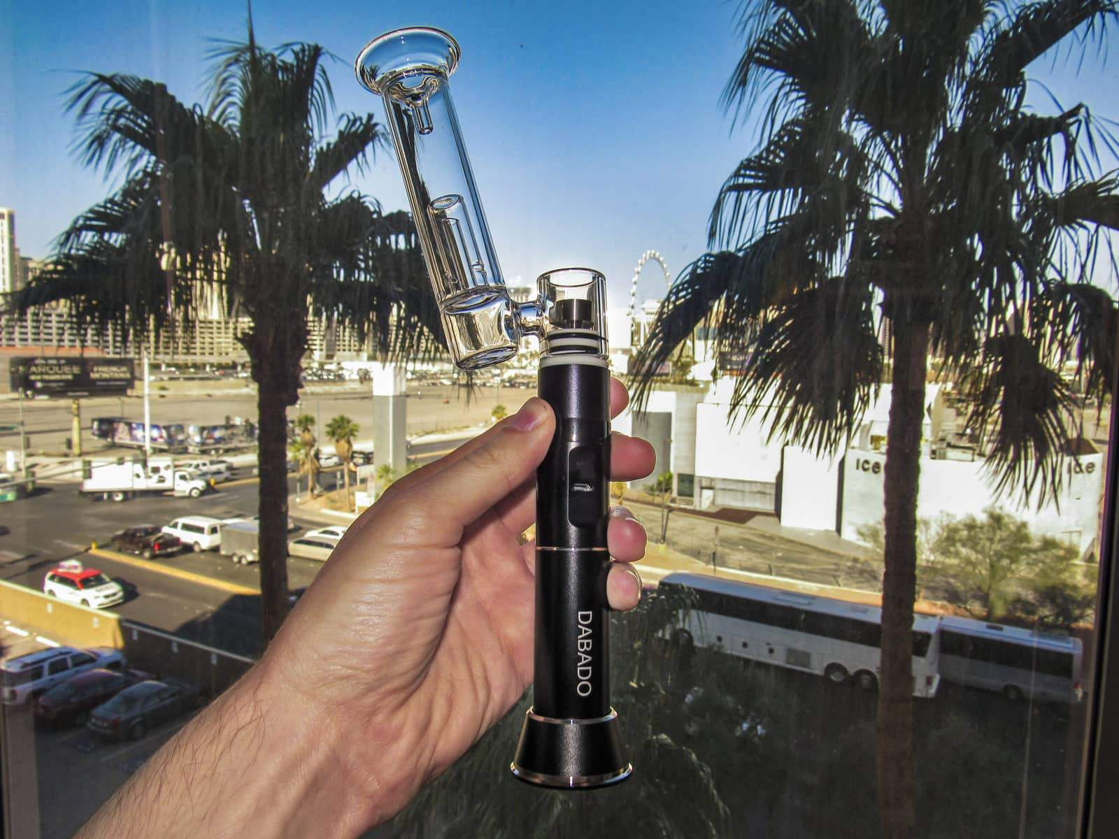 👍Best Portable Dab Rigs Buying Guide (Updated for 2019)