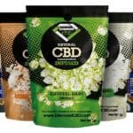 diamond cbd product line