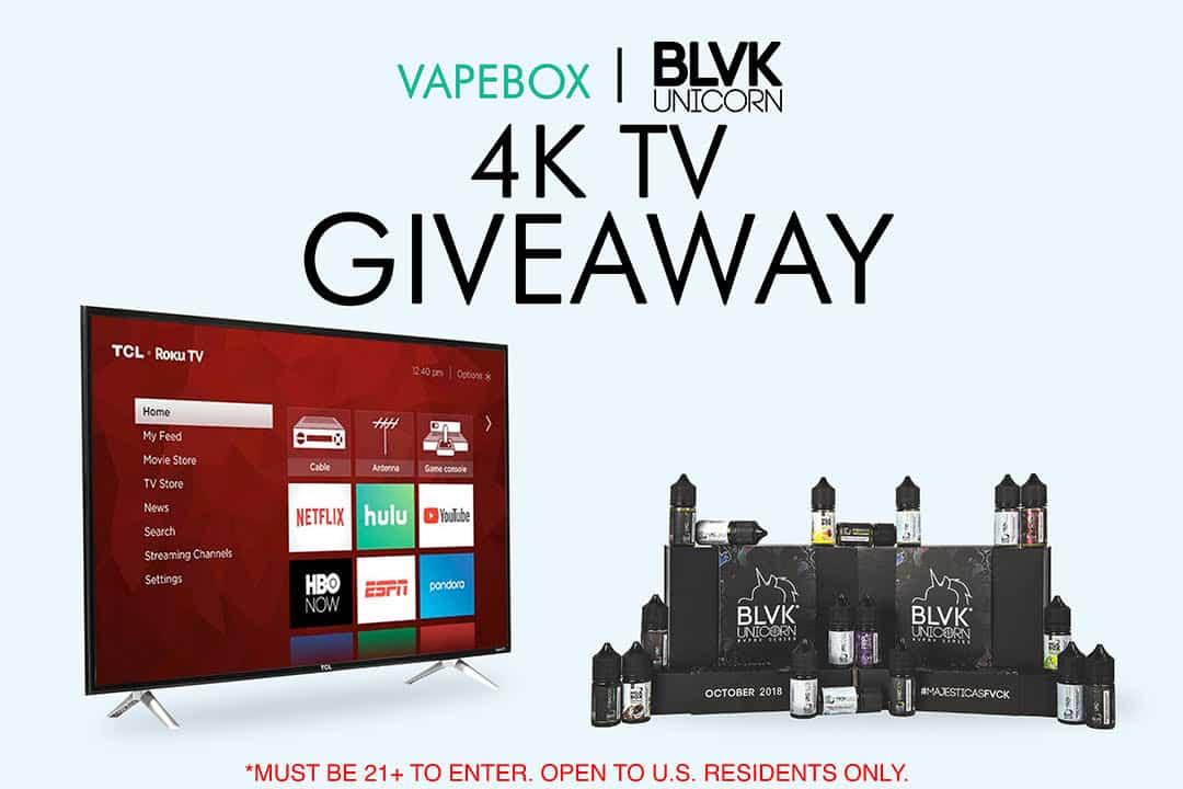 vape box giveaway