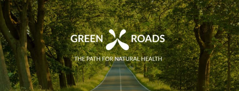 green roads cbd logo