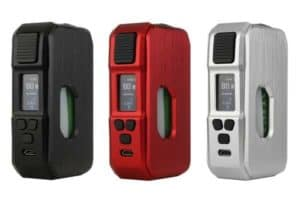These are the Best Squonk Mods (Research & Buying Guide for