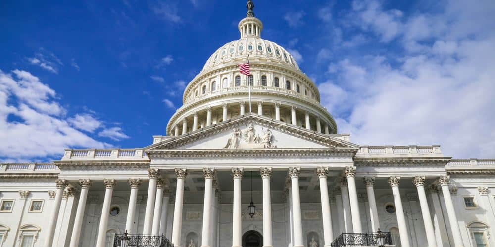 The US House of Representatives passed the SAFE Act Cannabis Banking Bill