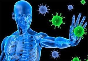 effects of smoking on immune system