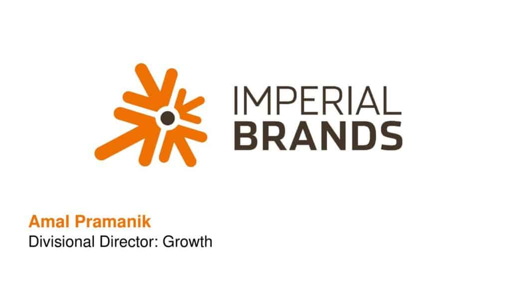 imperial brands stock
