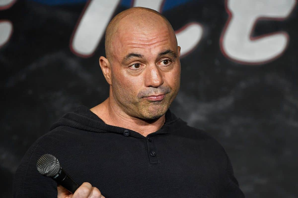 joe rogan juul