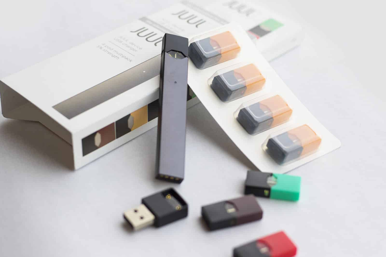 Here are the Best Pod Vape Alternatives to Juul | Vapor Vanity
