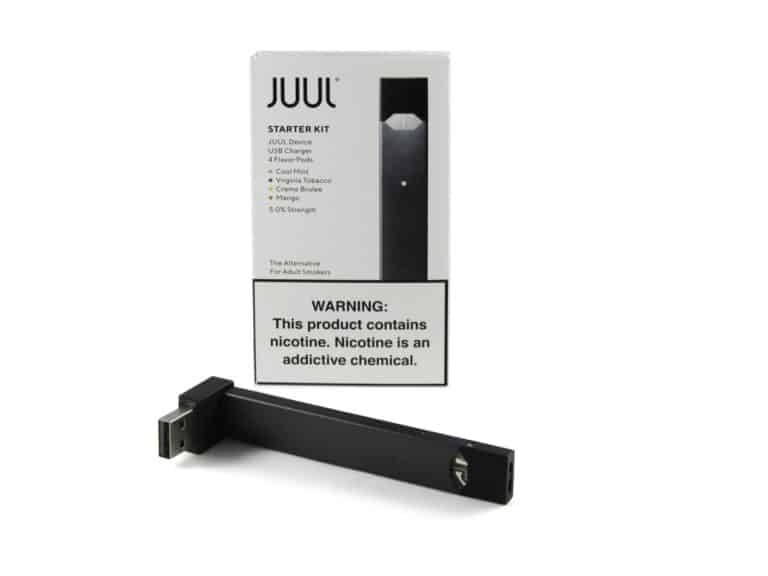 Juul product photo