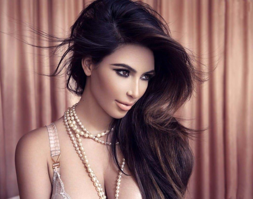 Kim Kardashion photo