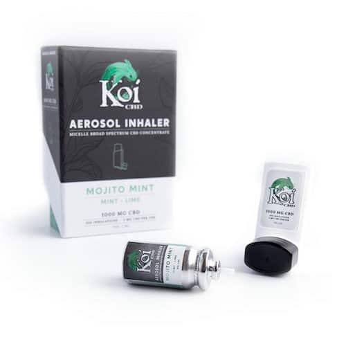 Koi CBD Inhalers