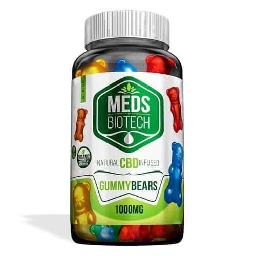meds biotech gummies