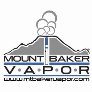 Mt Baker Vapor e-juice