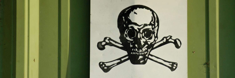 NBC test found poisonous compounds in a recent test of black market vape cartridges