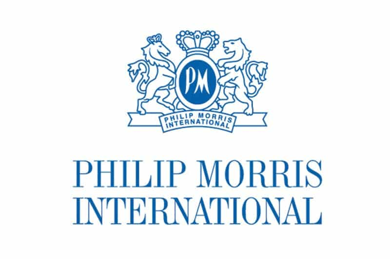 phillip morris international stock