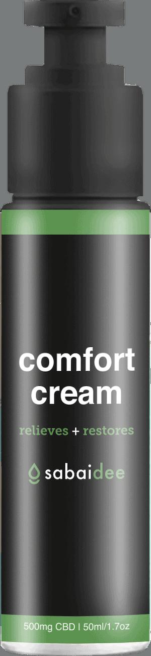 SabaiDee comfort cream