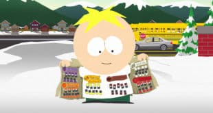 south park tegridy farms episode